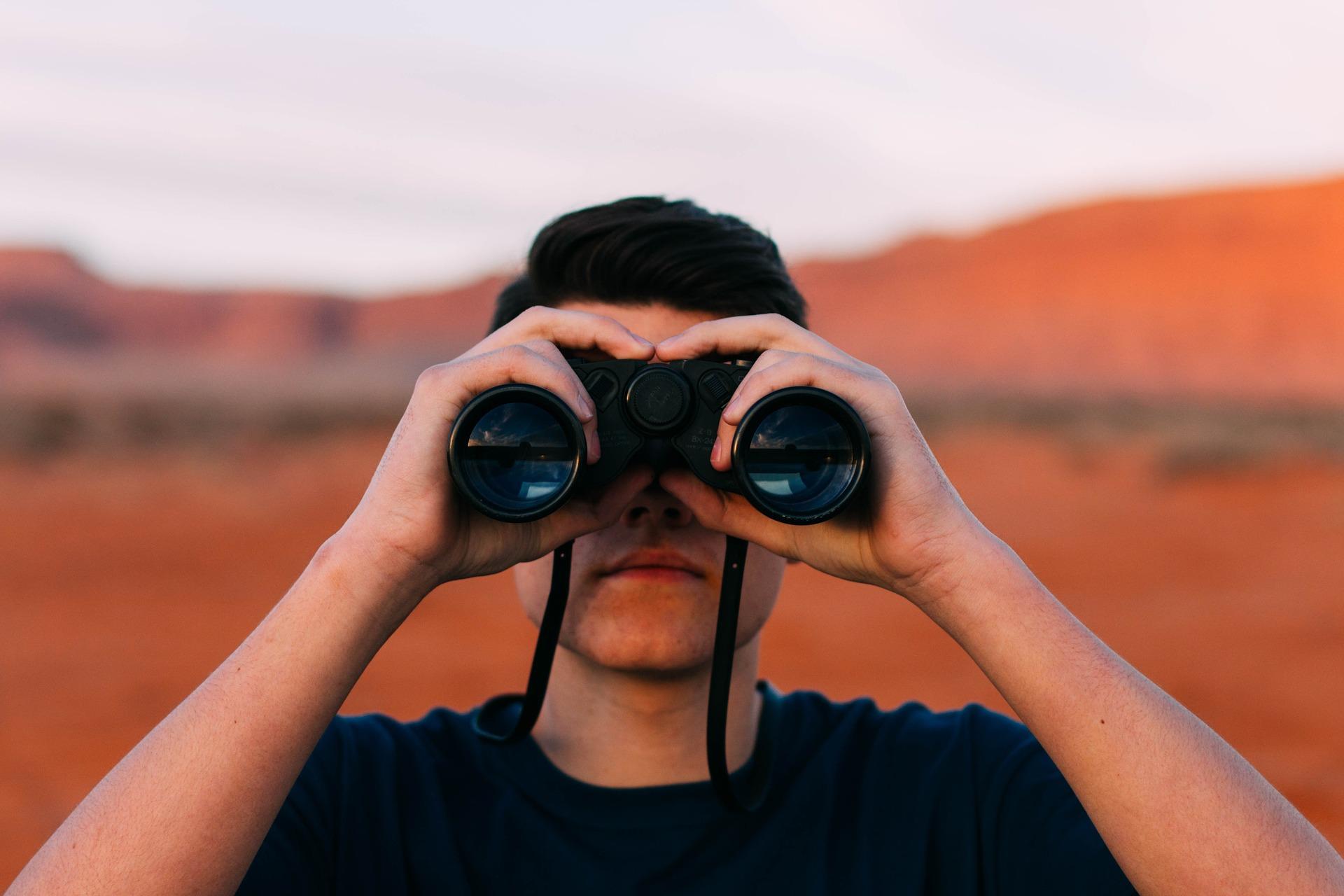 Visionär – der Weg zu einem exzellenten Unternehmer