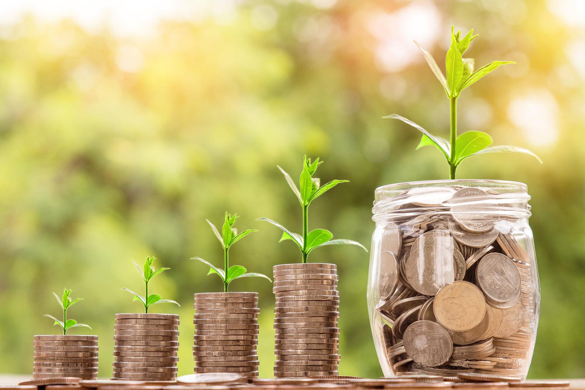 Passives Einkommen generieren – 7 geniale Ideen
