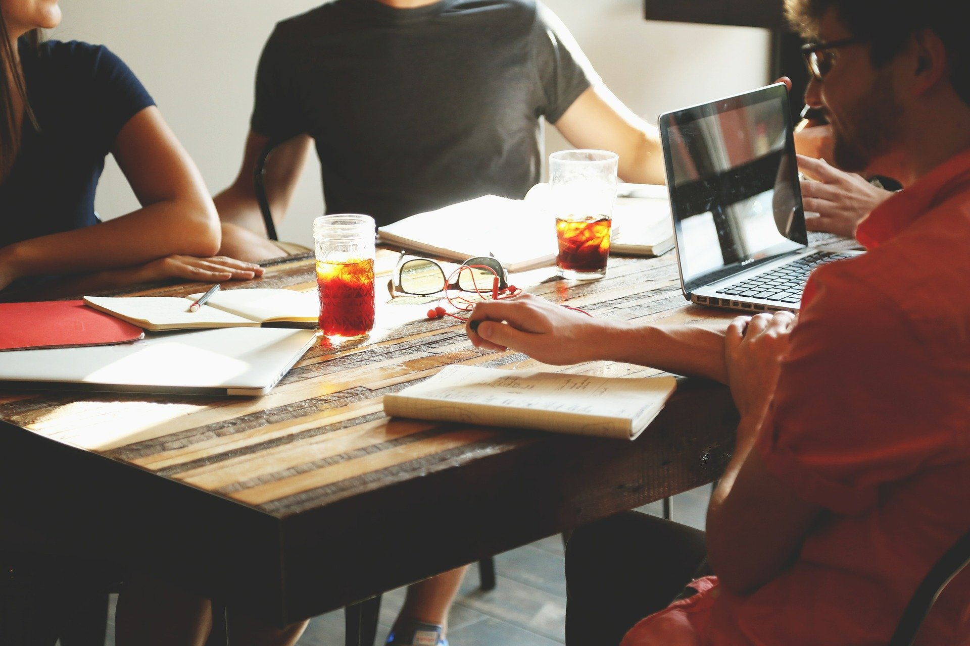 Was ist Network Marketing?