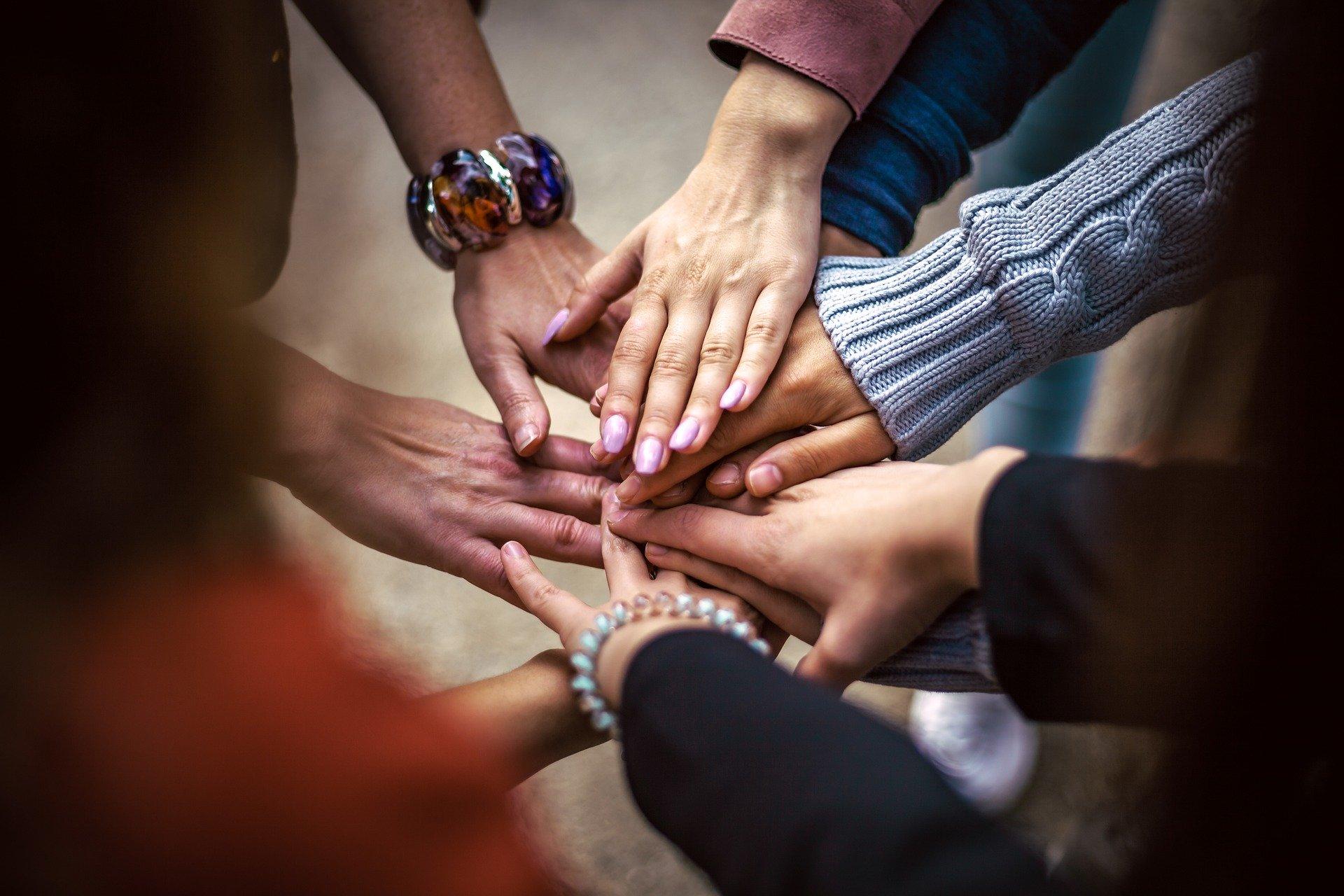 Network Marketing Team aufbauen